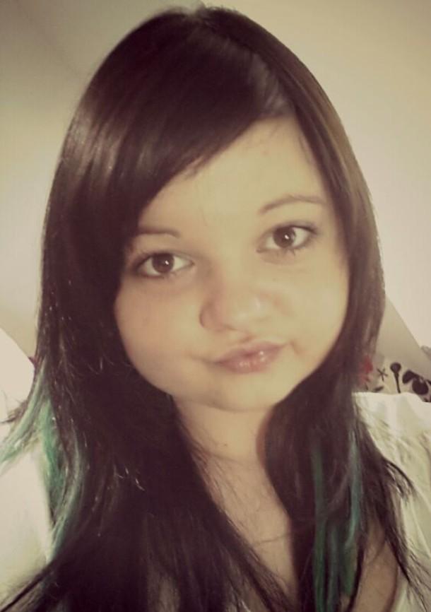 Christine – 1991 erkrankt an Neuroblastom