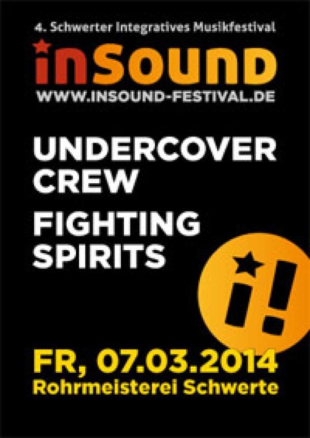 Insound-Festival Schwerte