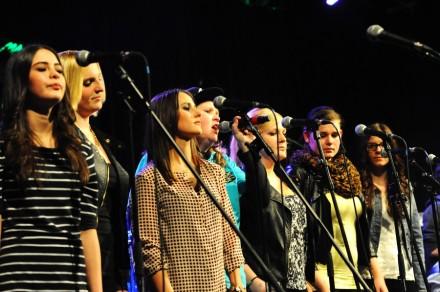 4. Insound-Festival Bewegendes Konzert für den guten Zweck