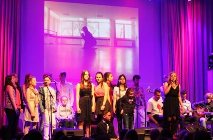Tour-Abschlusskonzert Nordhorn