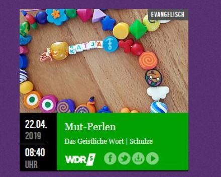 Kirche im WDR